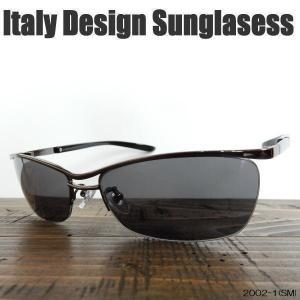 サングラス 伊達めがね Italy Design イタリーデザイン ITALY-2002-1|coolbikers