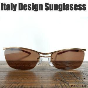 サングラス 伊達めがね Italy Design イタリーデザイン ITALY-2002-2|coolbikers