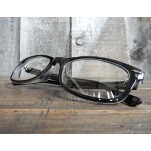 サングラス 黒縁メガネ 伊達めがね Italy Design イタリーデザイン サムクロ ジャックス 5035-CL coolbikers 04