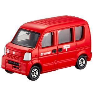 トミカ TAKARA TOMY タカラトミー No.068 Mail truck 郵便車(ゆうびんしゃ)軽バン|coolbikers