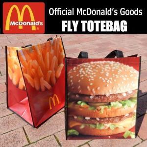 マクドナルド バッグ オフィシャル 公式 Official McDonald's Goods MC ...
