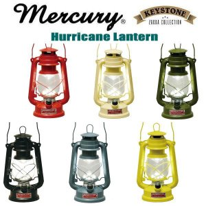 Mercury マーキュリー ハリケーンランタン MERCU...