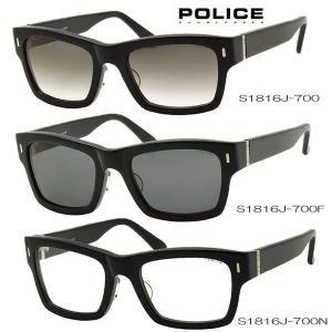 3カラー POLICE ポリス サングラス デリーゴジャパン正規品 S1816|coolbikers