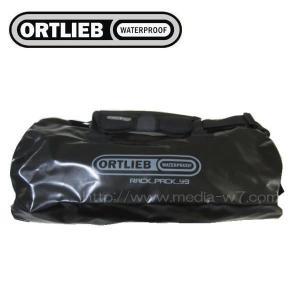 【49L】オルトリーブ ORTLIEB ラックパック 防水バッグ ツーリング 旅仕様 RACK PACK Lサイズ|coolbikers