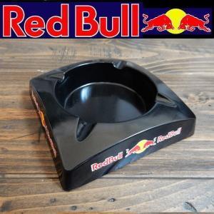 RED BULL レッドブル 灰皿 アシュトレイ Ashtray IQOS(アイコス)にも BK ブラック|coolbikers