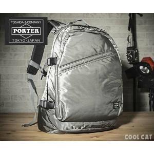 吉田カバン ポーター デイパック メンズ タンカー 622-66639 PORTER|coolcat-y
