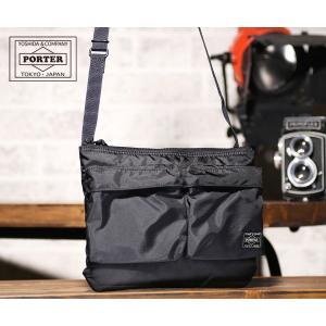 吉田カバン ポーター ショルダーバッグ メンズ フォース 855-05458 PORTER|coolcat-y