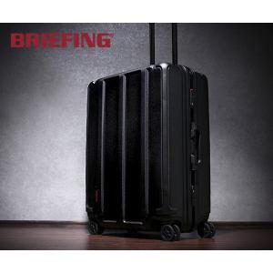 【選べるノベルティ付】 ブリーフィング キャリーケース98L/ブラック メンズ JET/TRAVEL...