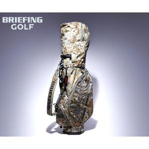 【選べるノベルティ付】 ブリーフィング ゴルフ/キャディバッグ/アリド メンズ GOLF brg20...