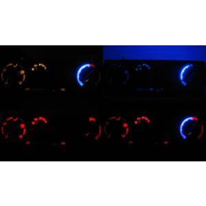 ミラジーノ1000 L701/L711 LEDエアコン照明セット!