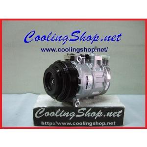 ベンツ W124 W163 W202 W208 W210 R170 AC エアコン コンプレッサー デンソー製新品 (GP0003)|coolingshop