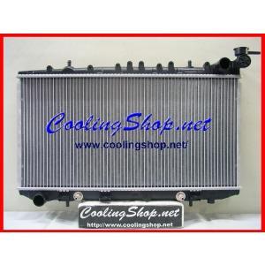 ラシーン RFNB14/RHNB14/RKNB14(A/T) 新品ラジエター(NR0230-1) coolingshop