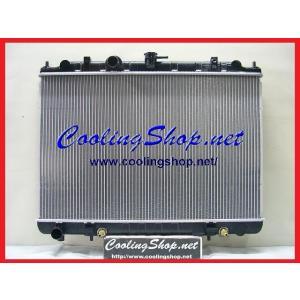 バサラ JTU30/JTNU30 新品ラジエター(NR0291-3) coolingshop