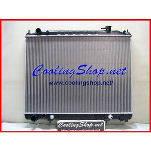 エルグランド 2.5L ME51/MNE51 新品ラジエター(NR0376) coolingshop