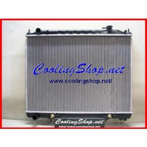 エルグランド 3.5L APE50/APWE50 新品ラジエター(NR0378) coolingshop