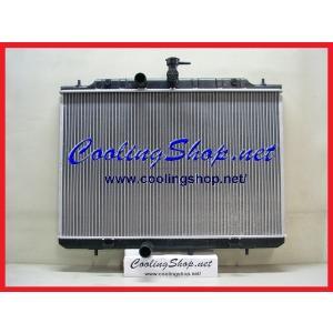 セレナ C26/NC26 FC26/FNC26 HC26/HFC26 新品ラジエター(NR0398)  coolingshop