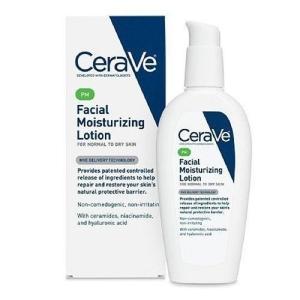商品名 CeraVe (セラヴィ) モイスチャライジング フェイシャルローション 内容量 88ml ...
