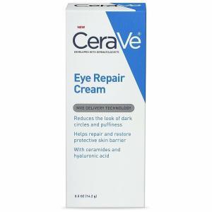 CeraVe Eye Repair Cream 14g アイリペアクリーム セラベアイリペアクリーム...