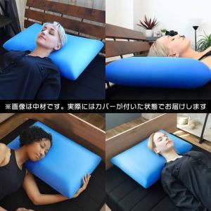 枕まくら ブルーブラッド3D体感ピロー Blu...の詳細画像2