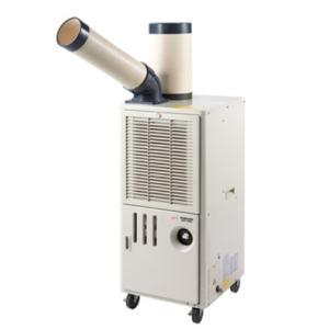カテゴリ:スポットクーラー 排熱ダクト付き メーカー:ナカトミ NAKATOMI 型番:sac-10...