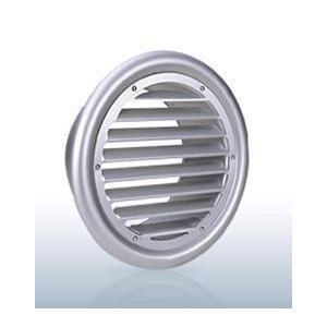 換気扇 西邦工業 外壁用アルミ製換気口  西邦工業 SEIHO 換気口 sc175