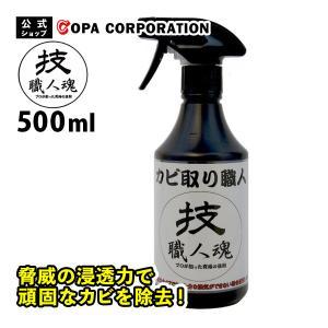 カビ取り職人 技・職人魂|copa