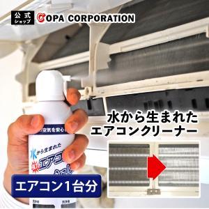 超電水エアコン内部クリーナーシュ!シュ! エアコンクリーナー シュシュ スプレー 消臭 掃除 洗浄 サビ防止 アルミフィン エアコン内部 抗菌|copa