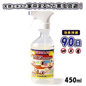 防虫 スプレー ヒバウッド 天然 害虫忌避 キッチン 衣類 カーペット 畳 日本製|copa