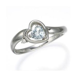 大人気デザインリング アクアマリン 19号 価格交渉OK送料無料 日本メーカー新品 指輪