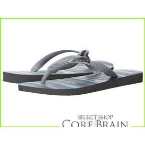 <title>Havaianas Trend Flip 《週末限定タイムセール》 Flops ハワイアナス Sandals MEN メンズ Grey Black</title>
