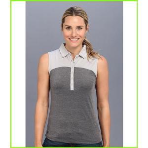 <title>Heather Grey Laura 祝開店大放出セール開催中 Sleeveless Top Polos WOMEN レディース Gainsburo Basketweave Charcoal</title>