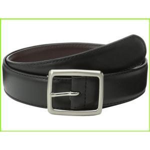 <title>Florsheim Center Bar Reversible 32mm フローシャイム メーカー公式 Belts MEN メンズ Black Brown</title>