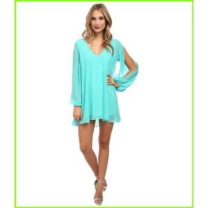 Brigitte 在庫一掃 Bailey ランキング総合1位 Natalie Shift Dress Mint Dresses レディース WOMEN