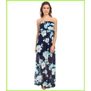 Culture Phit 新色 Holly Strapless Dress Dresses Navy 安い 激安 プチプラ 高品質 レディース Chevron WOMEN White
