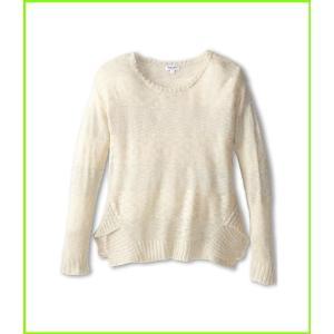 <title>Splendid Littles Cut and Sew L S Top Cami Big Kids Sweaters WOMEN レディース おすすめ特集 Off White</title>