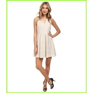 Brigitte 期間限定で特別価格 Bailey Emilia Fit Flare 国内送料無料 Twinkle WOMEN レディース Cream Dresses Dress Gold