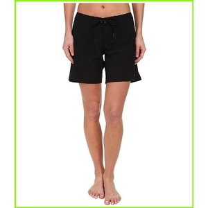 <title>Roxy Classic 7 Boardshort ロキシー Swimsuit Bottoms WOMEN レディース True Black 驚きの値段で</title>