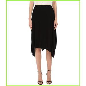 CoSTUME NATIONAL Viscose Jersey Skirt WOMEN 国内即発送 レディース コステュームナショナル Skirts Nero 店内限界値引き中&セルフラッピング無料