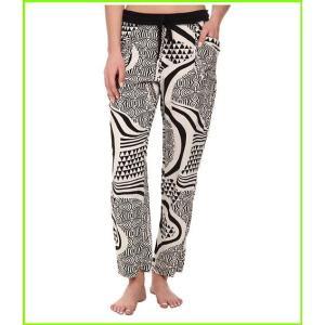 Josie いつでも送料無料 Woodcut 正規取扱店 Item Pants Pajama レディース Black WOMEN Bottoms