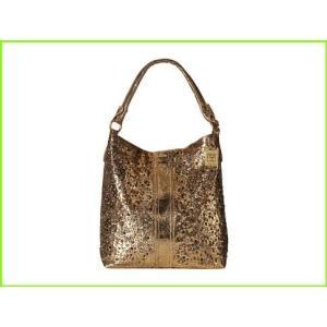 Frye Deborah Studded 有名な Hobo フライ 激安超特価 Hobos レディース WOMEN Glazed Gold Vintage Leather