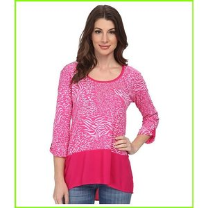 <title>Fresh Produce Tunisia Windfall Top T お買い得品 Shirts WOMEN レディース Nomad Pink</title>