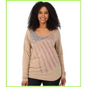 全店販売中 Roper Plus Size 9917 Heather Jersey Tan 市販 T Tee レディース Shirts WOMEN