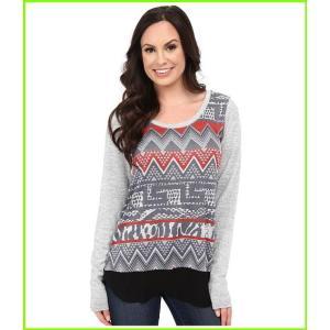 <title>Roper 0020 Sweater Jersey 直営店 Tunic Sweaters WOMEN レディース Grey</title>