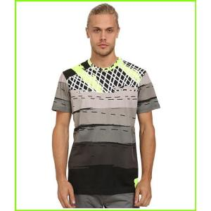 <title>Staple Neon Tee 永遠の定番 ステイプル T Shirts MEN メンズ Gray</title>