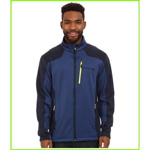 <title>完売 Free Country Microtech Stretch Fleece Coats amp; Outerwear MEN メンズ Blue Dark Navy</title>