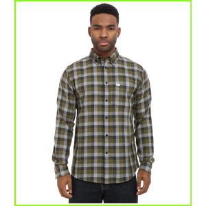 <title>Matix Clothing Company Robinson Woven Top 高い素材 Button Up Shirts MEN メンズ Khaki</title>
