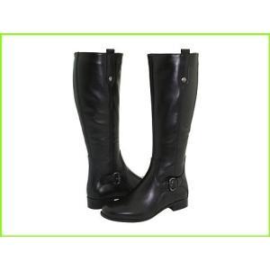 La Canadienne Stefanie Boots Black レディース 誕生日プレゼント WOMEN お求めやすく価格改定 Leather