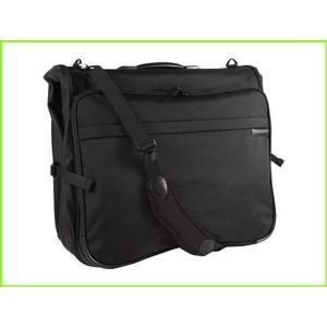 Briggs amp; Riley Baseline - Deluxe Bag Bags 優先配送 Black メンズ Garment MEN 日本産