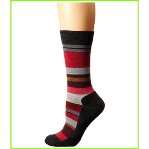 AL完売しました Smartwool Saturnsphere Socks WOMEN レディース Heather Charcoal 通常便なら送料無料