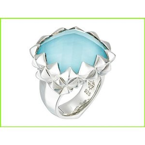 Stephen Webster Superstud Mother of 販売実績No.1 新作アイテム毎日更新 Pearl Rings Of WOMEN レディース Ring
